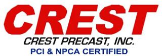 Crest Precast Concrete