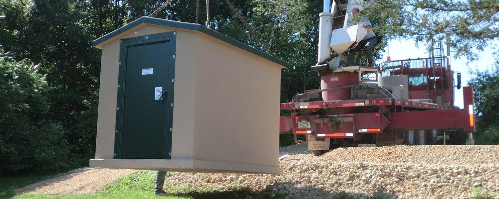 Home Crest Precast Concrete