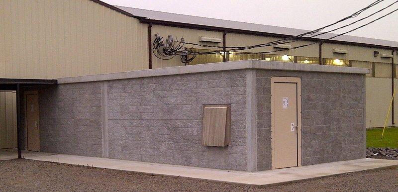 Precast Concrete Storm Shelters Crest Precast La